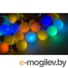 Гирлянда светодиодная Neon-Night LED-шарики 303-559
