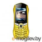 KENEKSI M5 Yellow