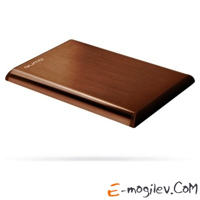 QUMO 640Gb Classic Bronze 2.5 QC640br