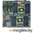 SuperMicro MBD-X10DRC-LN4+-O Socket-2011 Intel C612 DDR4 eATX 4xRJ45 Gigabit Ethernet SATA3 VGA