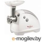 Мясорубка электрическая Moulinex ME626132