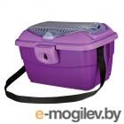 Trixie Traveller Mini-Capri 39804 (Purple)