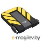 A-Data USB 3.0 1Tb HD710-1TU3-CYL 2.5 желтый