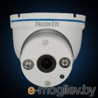 Falcon Eye FE-IPC-DL200PV 2 мегапиксельная уличная купольная,H.264, протокол ONVIF, разреш