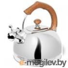 Чайник со свистком Peterhof SN-1405