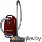 Miele SGEA0 Complete C3 Cat&Dog Blackberry Red