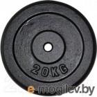 Sundays Fitness WS4016 (20kg) 1шт