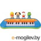 Музыкальная игрушка Simba Пианино Веселая ферма 4012799