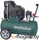 Воздушный компрессор Metabo Basic 250-24 W OF (601532000)