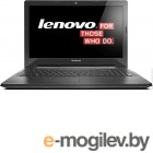 Lenovo G50-30 (80G000EDUA) 15,6HD/2840/2GB/500GB/HD2000/Black (���)