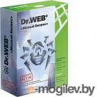 Dr.Web «Малый бизнес» BOX для 5 ПК/1 сервер/на 1 год (BBZ-C-12M-5-A3)