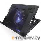 Подставка для ноутбука Crown CMLS-926 (черный)