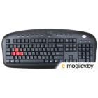 Клавиатура A4Tech KB-28G-1 (Black)