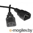 5bites <UPS107530> UPS -> устройство 220V (IEC-320-C13-->  IEC-320-C14)  3м