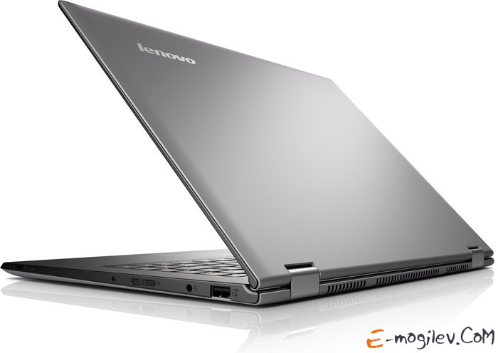 Lenovo IdeaPad Yoga 2Pro13 (59419119) i5-4210U /4G/128G SSD/13.3/Intel HD 4400/BT/Win8.1(Silver grey)