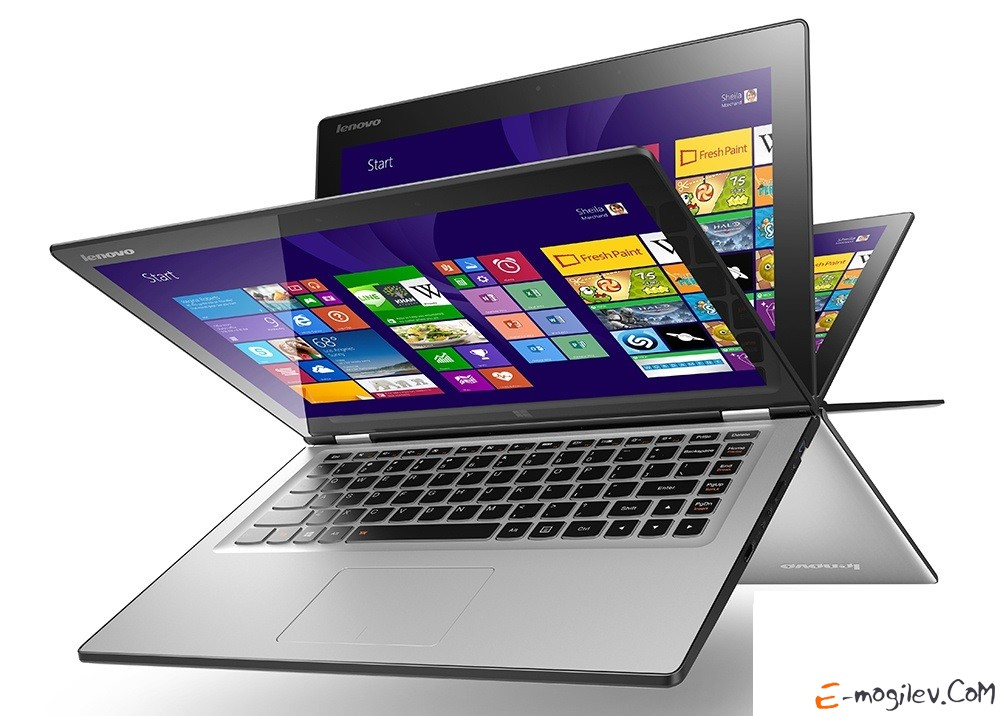 Lenovo IdeaPad Yoga 2-13 (59430713)