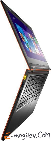Lenovo IdeaPad Yoga 2-11 i3-4012Y/4G/128G SSD/11.6/Intel HD 4200/BT/Win8.1 (59433732) Clementine orange