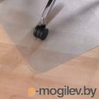 Коврик напольный Floortex 1213017EV прямоугольный для паркета/ламината ПВХ 120 х 130см толщина 1,7 мм, картон. упак.