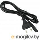 5bites PC107518 IEC-320-C7 / 220V / 2G*0.75MM2 /  VDE  / 1.8M