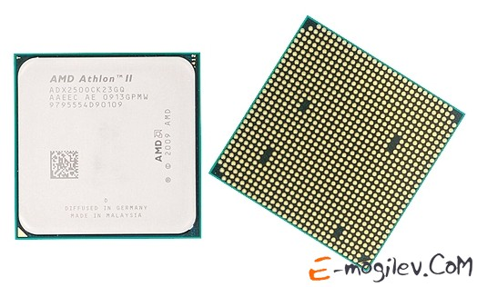 AMD Athlon II X2 215 Уценка БУ