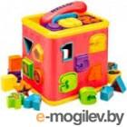 RedBox Электронный кубик