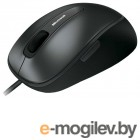 Microsoft Comfort Mouse 4500 Lochness black USB