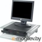 подставку под монитор Fellowes Office Suites Monitor Riser 80311, до 36 Кг, цвет платин/графит