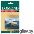 Lomond 10x15 230г/м2 500л, глянцевая 0102082