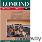 Lomond A4 230г/м2 50л.,матовая 0102016