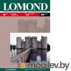 Lomond A4 90г/м2 25л. матовая 0102029