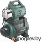 METABO HWW 4500/25 Inox prof (600972000)