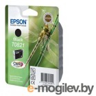Epson C13T11214A10 T0821 черный R270/290/RX590 (замена С13T08214A)