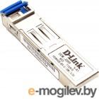 D-Link DEM-220R Модуль SFP (Simplex  100Base-BX,  LC,  SMF)