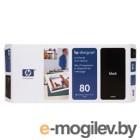 Печатающая головка HP 80 (C4820A)