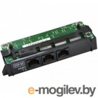 Panasonic KX-NS5130X ведущая плата расширения с 3-мя портами (EXP-M)