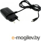 AC (EU Plug 220V) --> провод -->  USB-Micro  VCOM <CAD526>