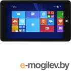 Point of View TAB-P800W 16Gb Black 1280x800, IPS, 4x1.8Ghz,  1Gb,  BT, Cam2,  Win8.1