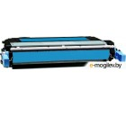 HP CB401A cyan for Color LaserJet CP4005