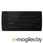 Мини-клавиатура  UPVEL  <UM-517KB>  TouchPad,  беспроводная