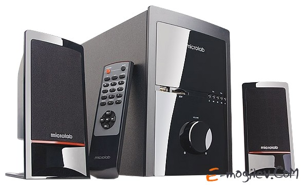 Microlab M-700U Уценка БУ