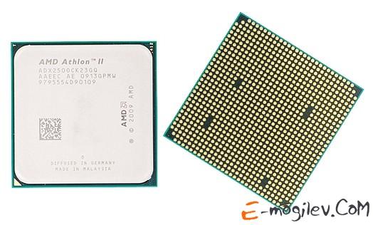 AMD Athlon II X3 425 Уценка БУ
