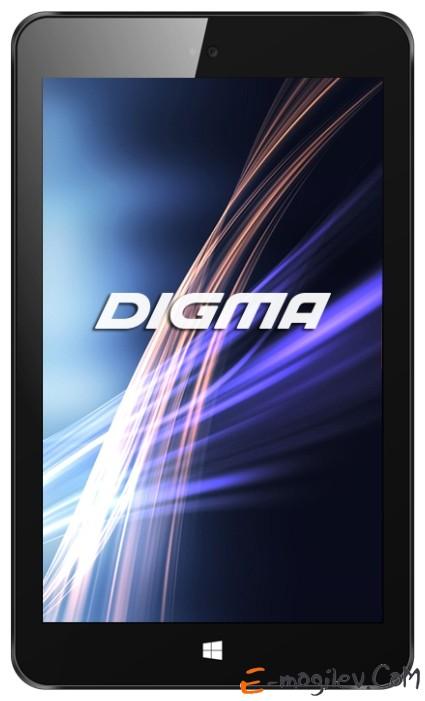 Digma Platina 8.3 3G Black  Atom Z3735E
