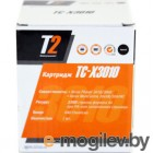 T2 TC-X3010  для Xerox Phaser 3010/3040/WorkCentre 3045B/3045NI (2300 стр.) с чипом