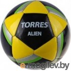TORRES Alien Black F30305B (Black-Yellow-Green)