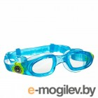 Aqua Sphere Moby Kid 167900 (White-Blue)
