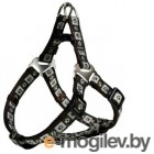 Trixie 16036 Modern Art Harness (S, Brown)