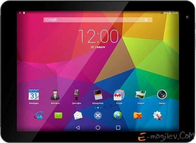 TeXet X-pad STYLE 10.1 16GB 3G (TM-9777)
