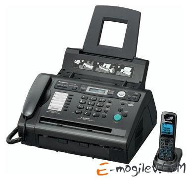 Panasonic KX-FLС418RU (с трубкой DECT) RTL