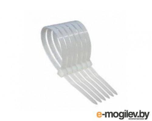 Стяжки (100шт) - NYT-100х2.5 пластиковые 100 мм х 2.5 мм