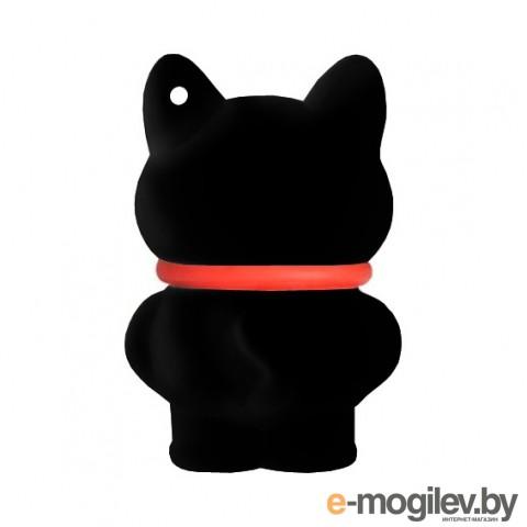 SmartBuy Wild Series Catty <SB4GBCatK> USB2.0  4Gb